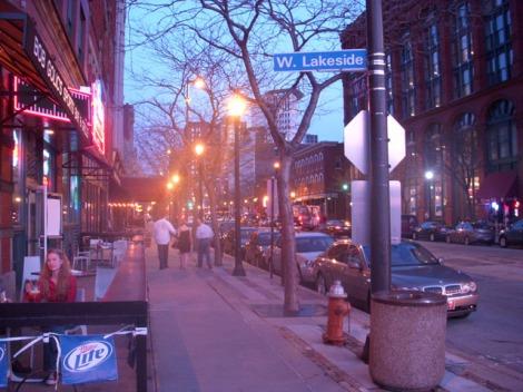 West 6th Street