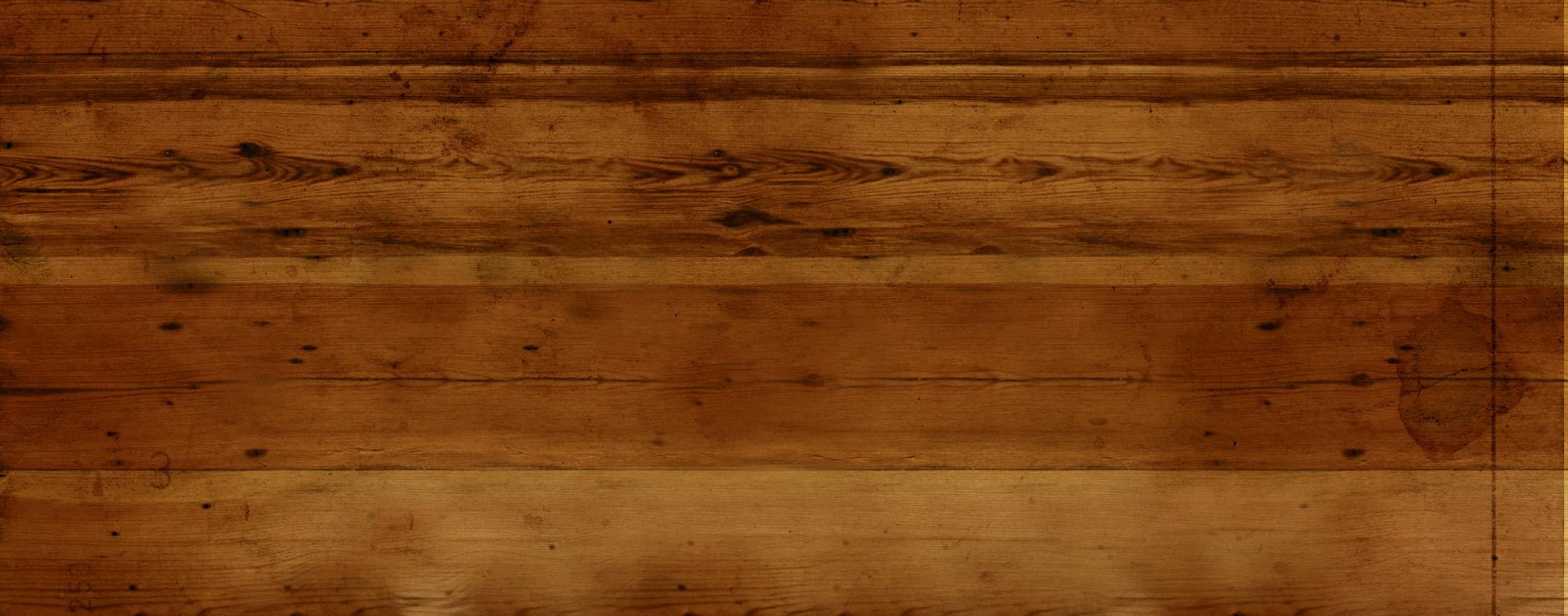 Horizontal Dark Wood Background - 470.6KB