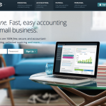 www.waveapps.com - At the end of the day, if you can't manage your company's finances, you won't have a company for very long. Wave offers a totally free, secure, solution for managing your business AND personal accounts, complete with budgeting tools, and other graphical tools. It's an incredibly easy to use, highly functional tool that takes the tedious work of tracking and organizing your financial data-- free. Definitely worth the time to check out.
